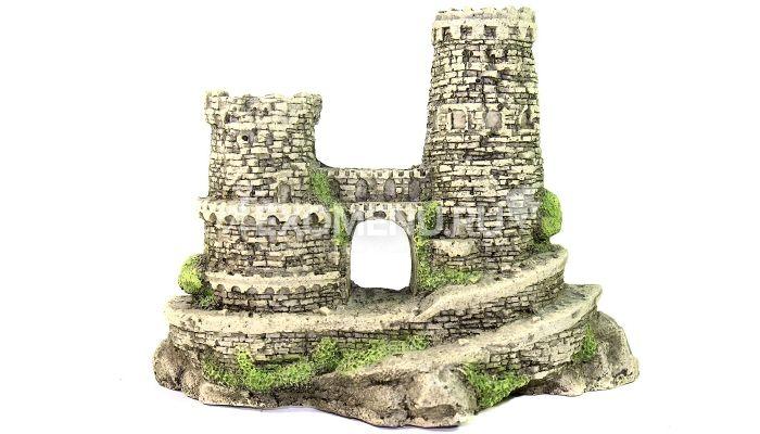 622 Грот Декси - Крепость  19*6*14 см