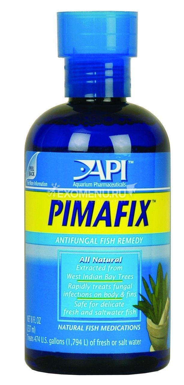 API Пимафикс - для аквариумных рыб Pimafix, 118 ml