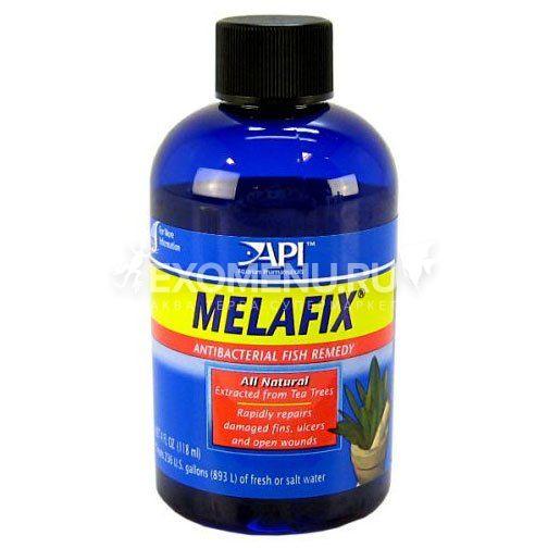 API Мелафикс - для аквариумных рыб MelaFix, 473 ml