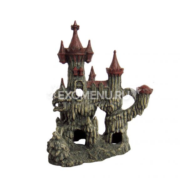 ArtUniq Fairytale Castle - Декоративная композиция