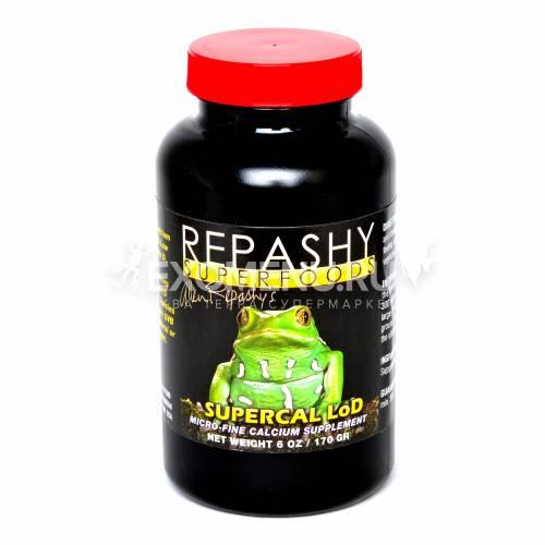 SuperCal LoD - Витаминно-минеральный комплекс с мелкодисперсным кальцием и низкой концентрацией витамина D
