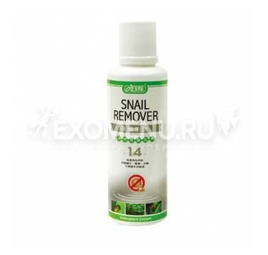 Средство SnailRemover 120мл, для удаления улиток, планарий, пиявок, гидр