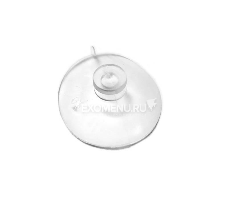 VladOx Присоска силиконовая для фильтра D25 мм