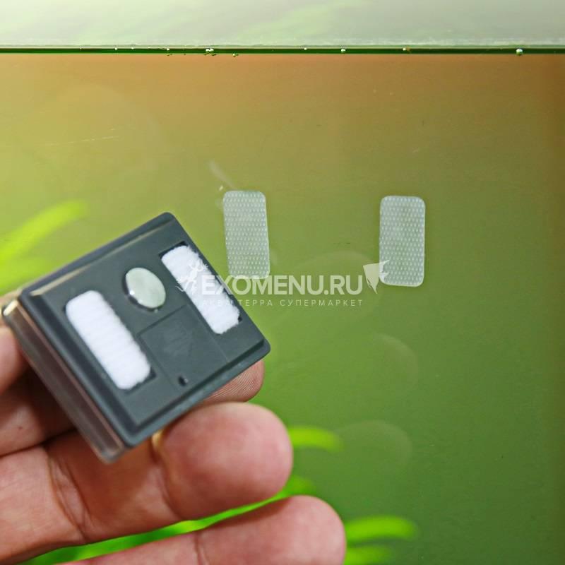 JBL Aquarium Thermometer DigiScan Alarm - Цифровой аквариумный термометр с функцией сигнала