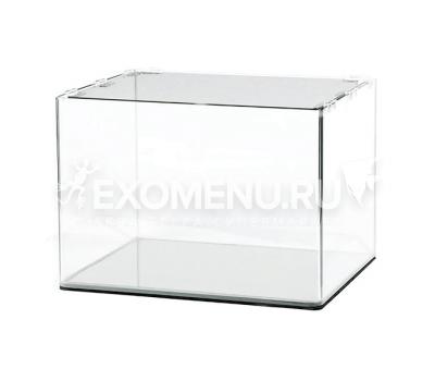 Аквариум PRIME стекло OpticWhite, 37 л