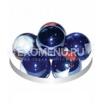 Грунт стеклянный Triton №28, цветной, 10 шт