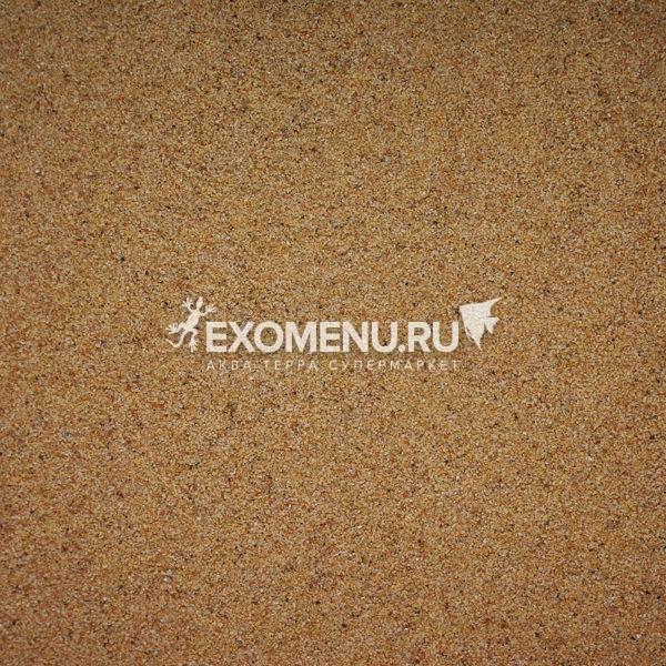 DECOTOP Tanga - Природный красный песок, 0.1-0.5 мм, 6 кг/4 л фото