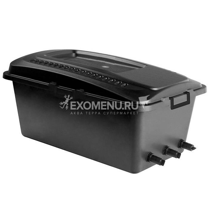 Фильтр стационарный SUPER MAXI - для пруда объемом 25000л