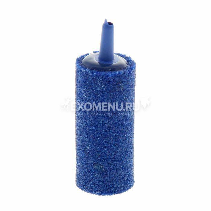 ALEAS Минеральный распылитель-голубой цилиндр 18*52*4 мм