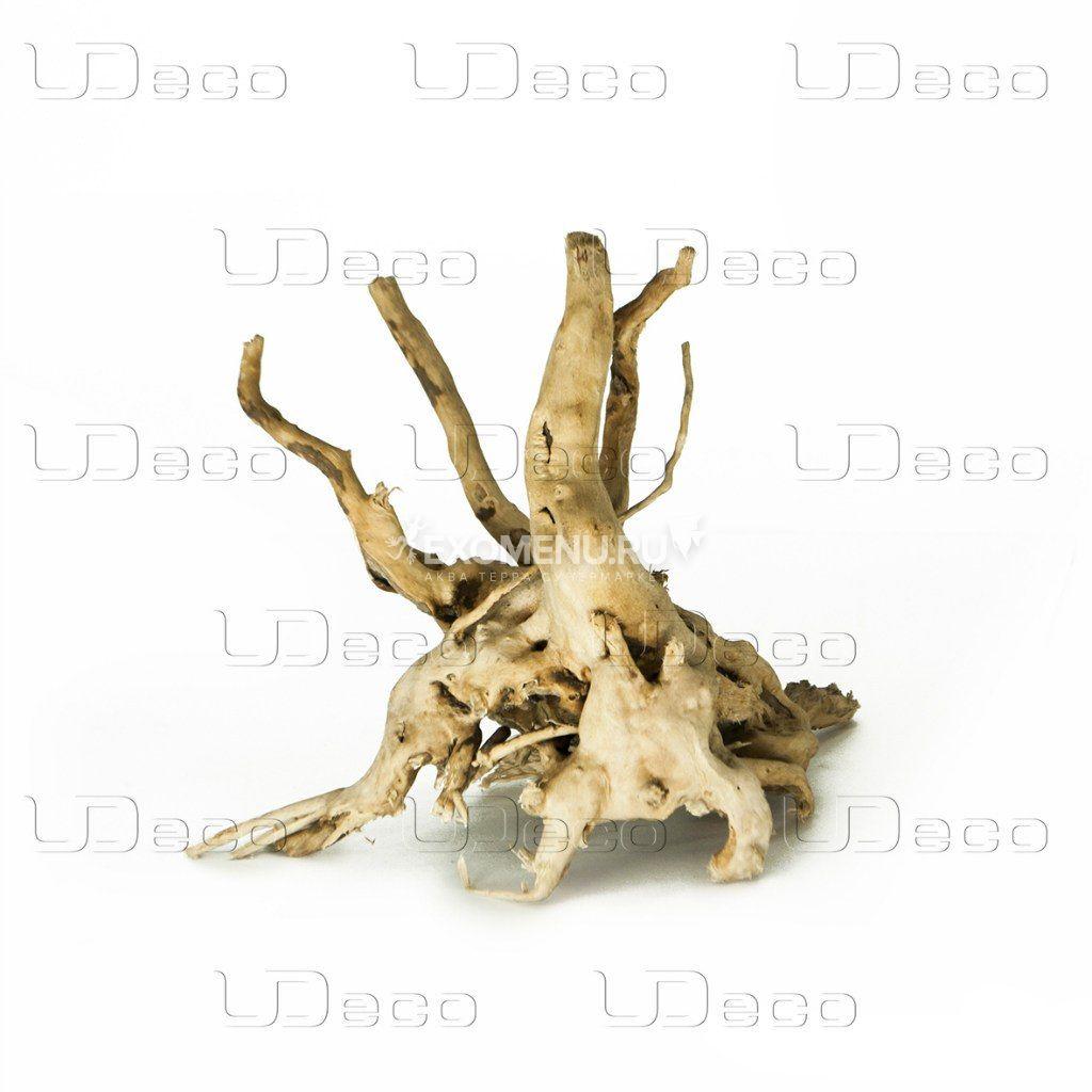 UDeco Desert Driftwood XXS - Натуральная коряга