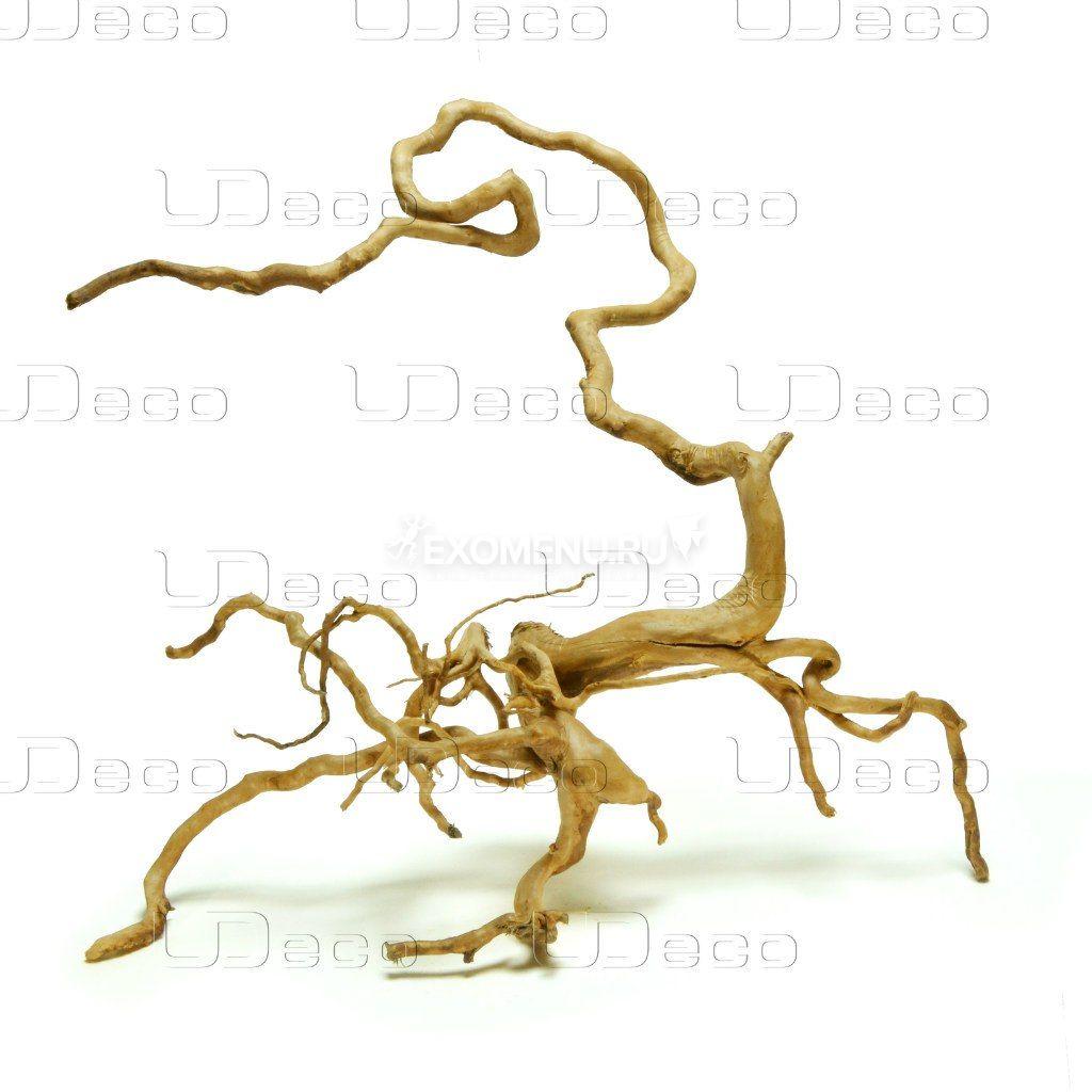 UDeco Desert Driftwood XXL - Натуральная коряга