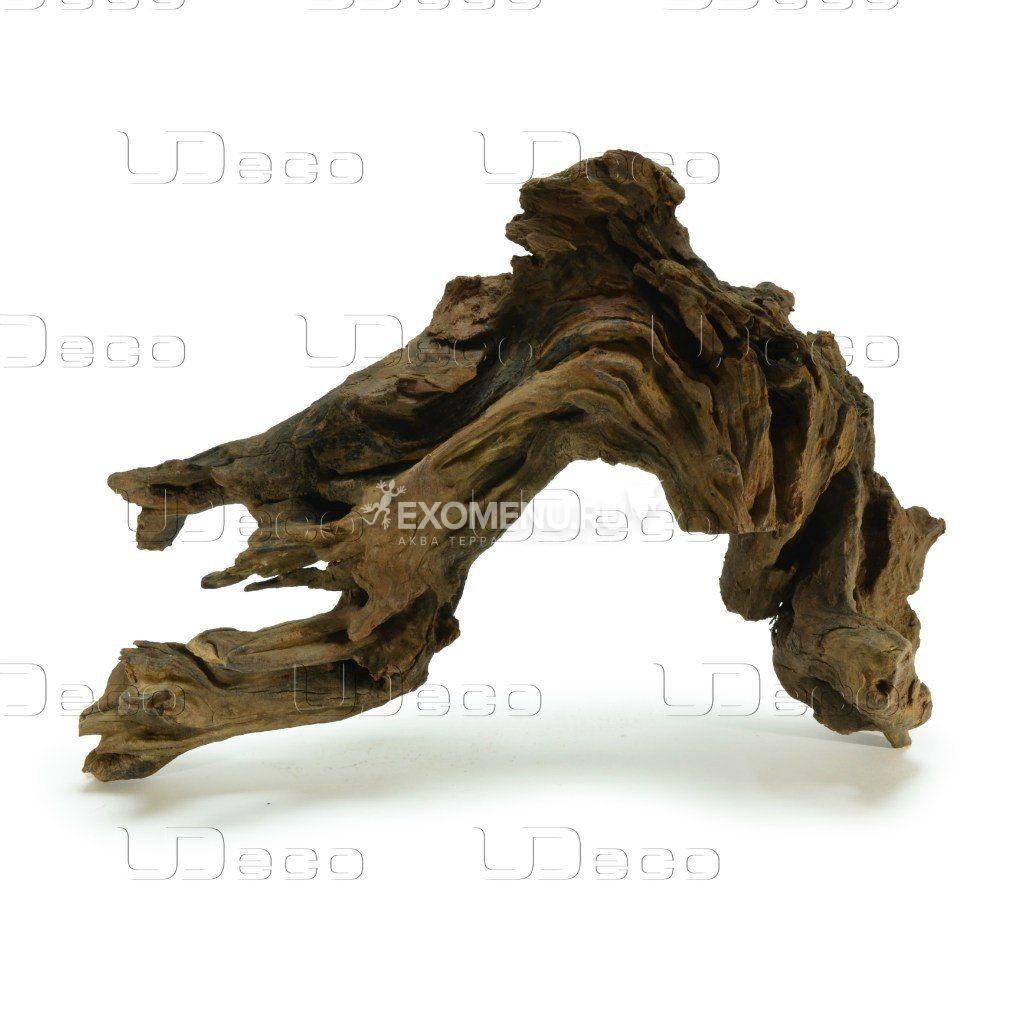 UDeco Coral Driftwood XS - Натуральная коряга