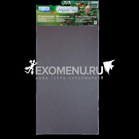 JBL AquaPad - Специальный коврик-подложка для аквариума или террариума, 80x40 см
