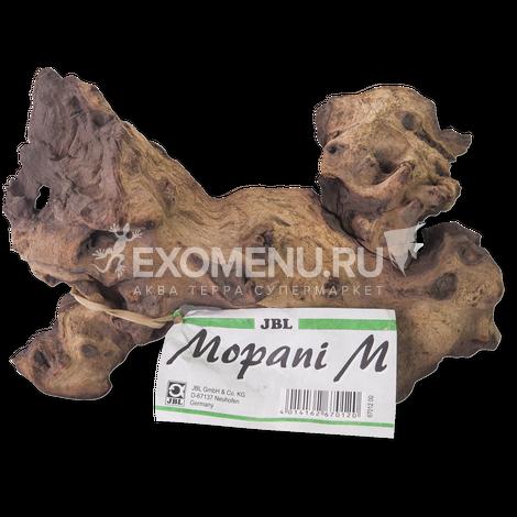 JBL Mopani M - Коряга для аквариумов и террариумов, 20-35 см
