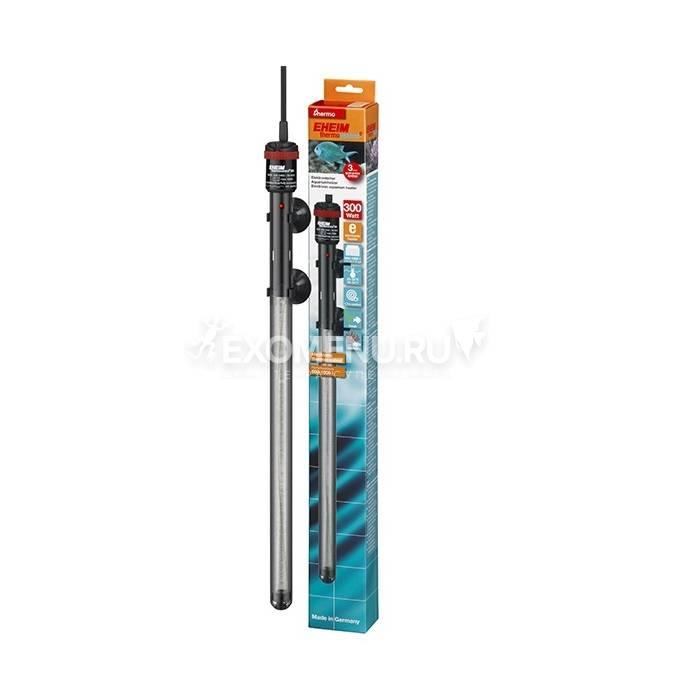 Нагреватель EHEIM e300 Вт электронный (600-1000л)