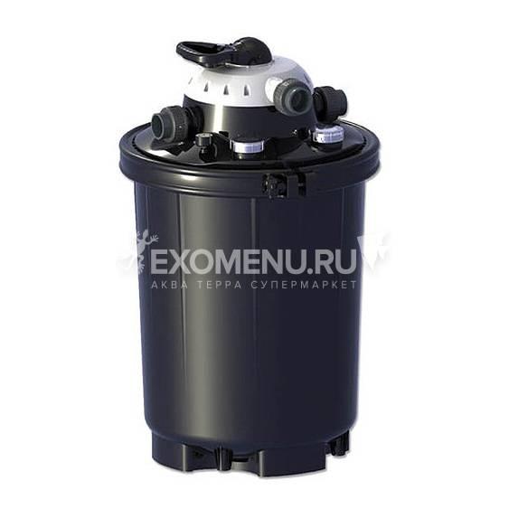 Напорный фильтр для водоема Velda Clear Control 100 SE,  Filtermedien SE, 2x55W UV-C (ПОД ЗАКАЗ)