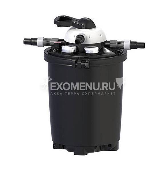Напорный фильтр для водоема Velda Clear Control 50, 36W UV-C (ПОД ЗАКАЗ)
