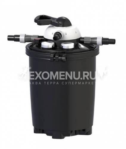 Напорный фильтр для водоема Velda Clear Control 75, 55W UV-C (ПОД ЗАКАЗ)