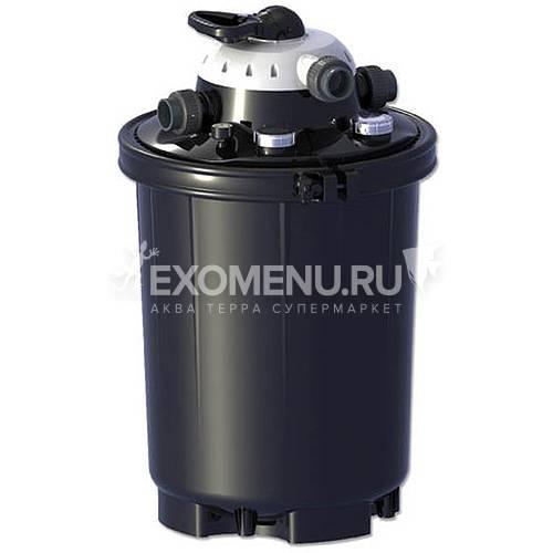 Напорный фильтр для водоема Velda Clear Control 100, Filtermedien VL, ohne UV-C (ПОД ЗАКАЗ)
