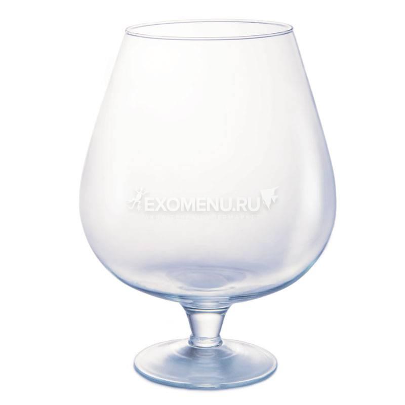 Аквариум-бокал 5,5л
