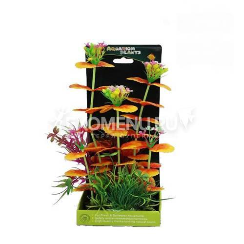 Искусственное растение 28см, в картонной коробке (YM-2805)