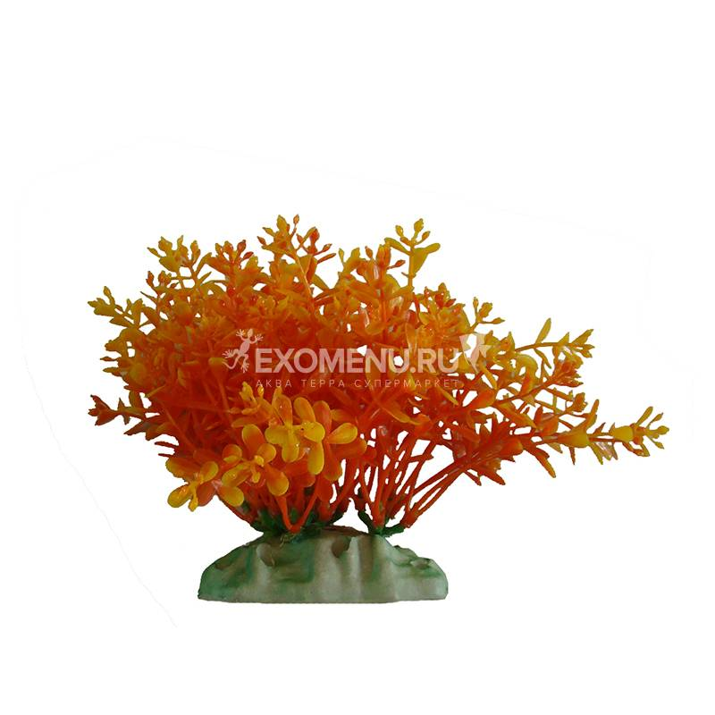 Искусственное растение 15см  (YM-9208)