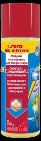 Средство для воды BIO NITRIVEC 250 мл