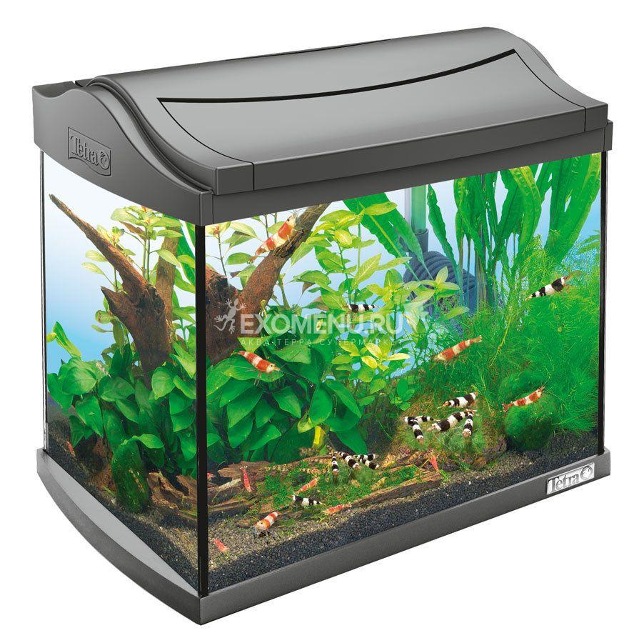 !Аквариум Tetra AquaArt 20l Goldfish