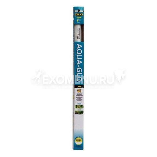 Флуоресцентная лампа Aqua Glo 15 Вт 46 см