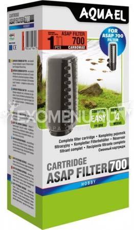 Сменный картридж  для ASAP 700 c губкой