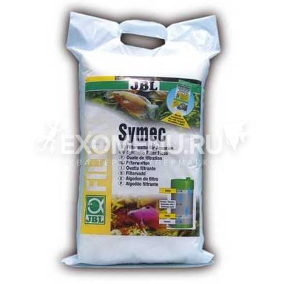 JBL Symec Filter Floss - Синтепон для аквариумного фильтра против любого помутнения воды, 250 г