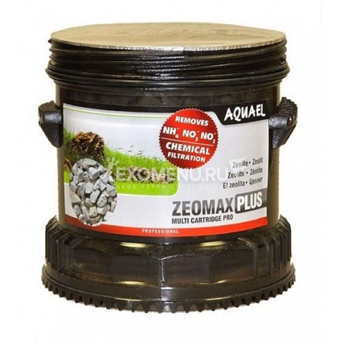 Запасной контейнер к MULTI KANI ZeoMax с цеолитом