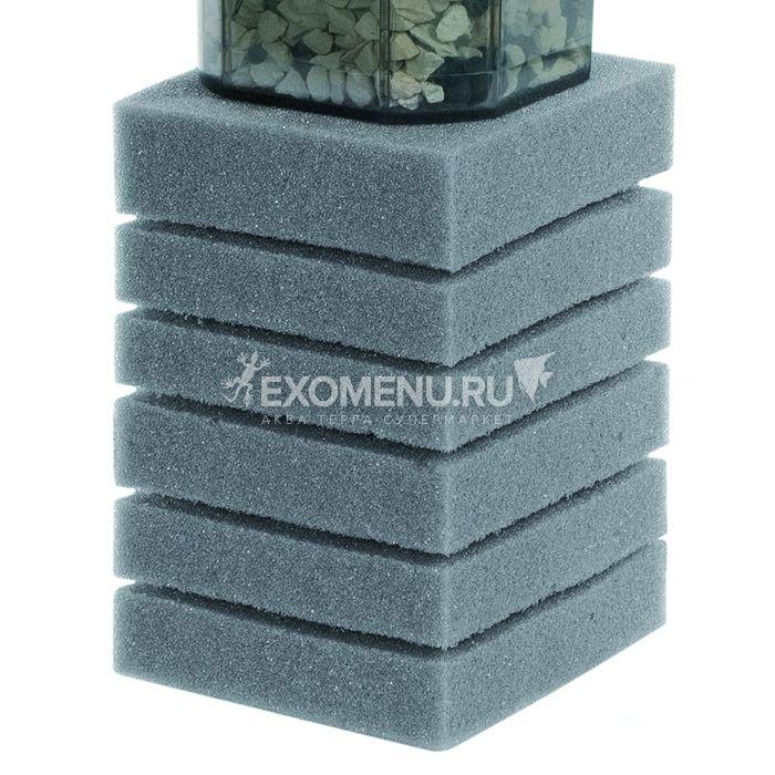 Губка сменная для TURBO- 350 (5,5х5,5х8,5)