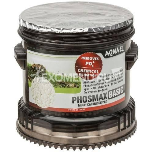 Запасной контейнер к MULTI KANI PhosMax BASIC c хим.поглотителем фосфатов