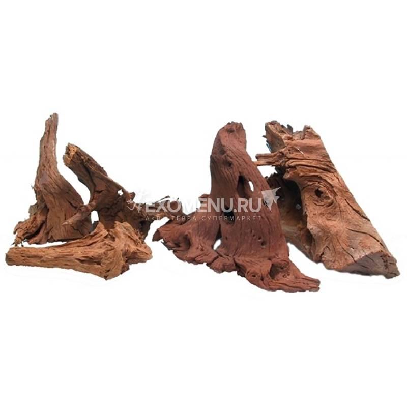 JBL Mangrove S - Мангровая коряга для аквариумов и террариумов, 15-25 см