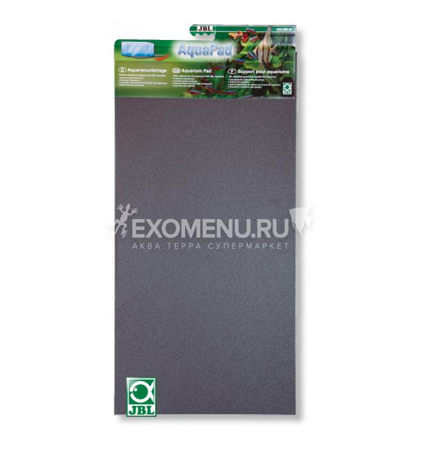 JBL AquaPad - Специальный коврик-подложка для аквариума или террариума, 120x40 см
