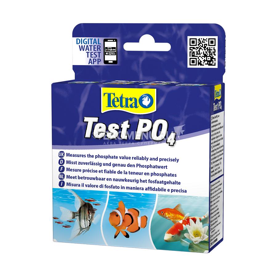 Тест на фосфаты Tetra test Phospat   132481