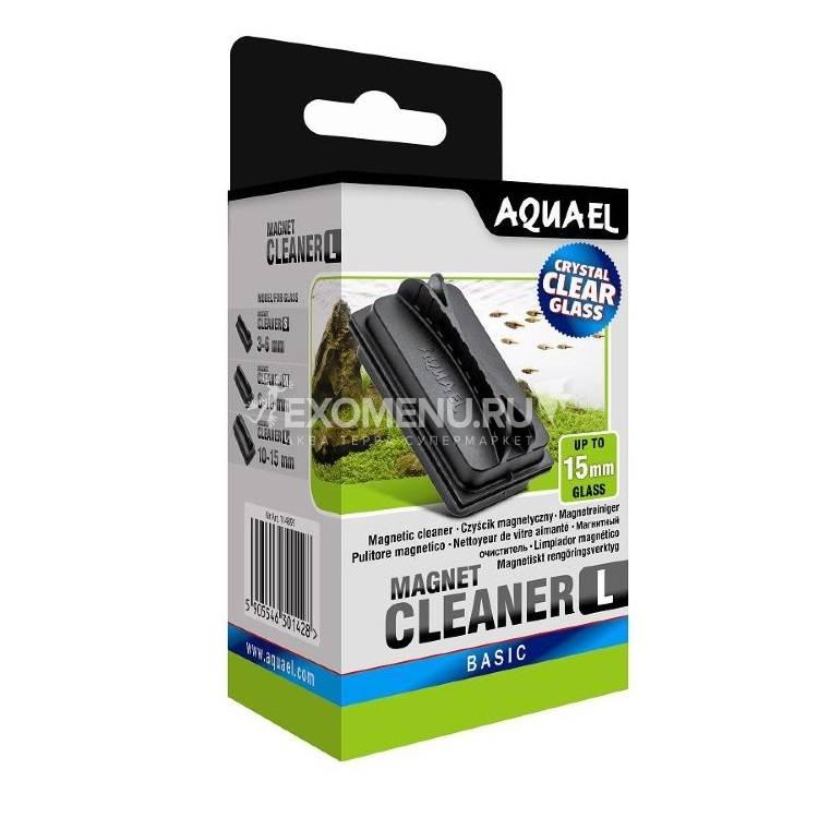 Магнитный очиститель  MAGNET CLEANER L
