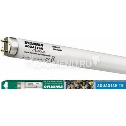 Лампа Aquastar 18W Т8.