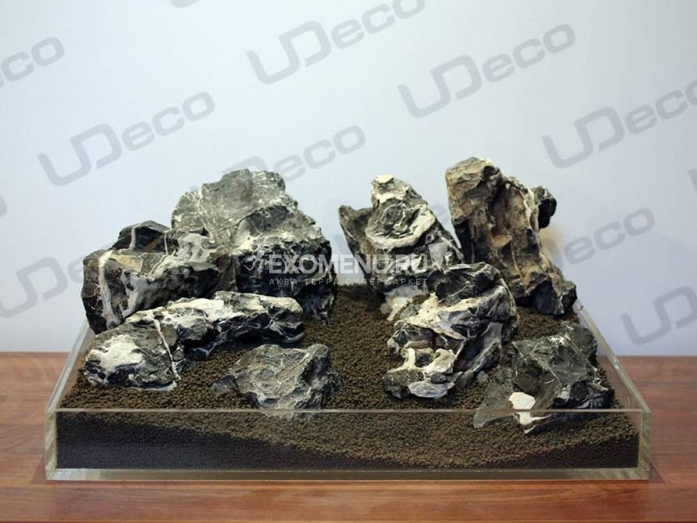 UDeco Leopard Stone MIX SET 15 - Натуральный камень