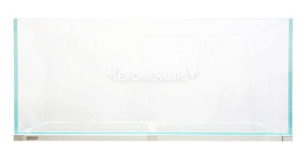 Аквариум из OptiWhite 900*450*450*10мм, 182 л