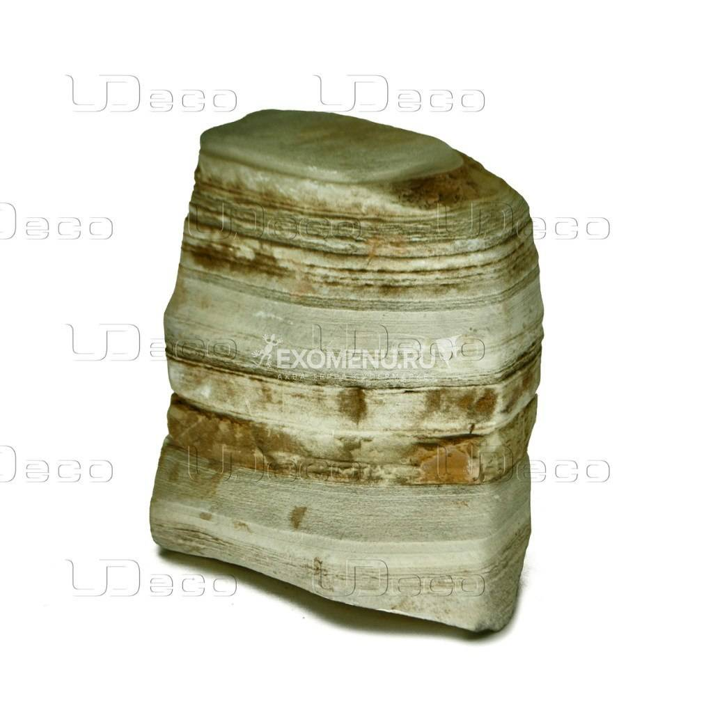 UDeco Gobi Stone L   Натуральный
