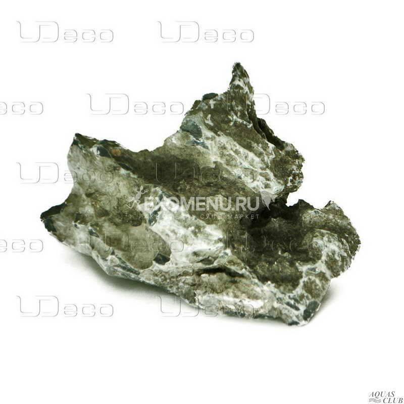 UDeco Mini Landscape XL - Натуральный камень