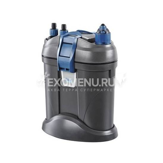 Внешний фильтр для аквариумов Oase FiltoSmart 100 Thermo