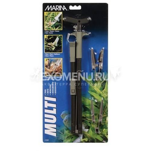 Ножницы для растений (Многоцелевой инструмент)