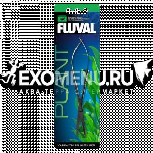 Ножницы пружинные Fluval Plant 15 см