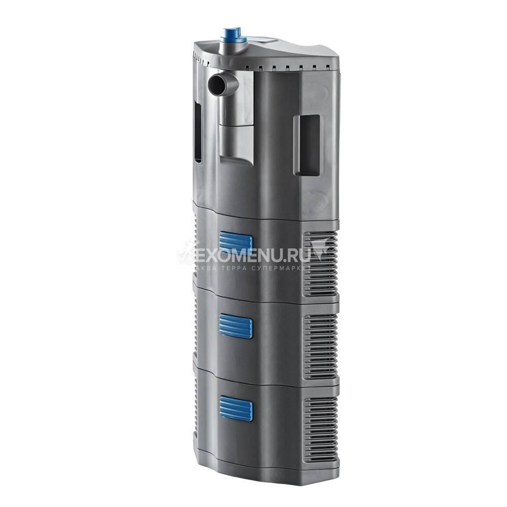 Внутренний фильтр для аквариумов Oase BioPlus 200 Thermo