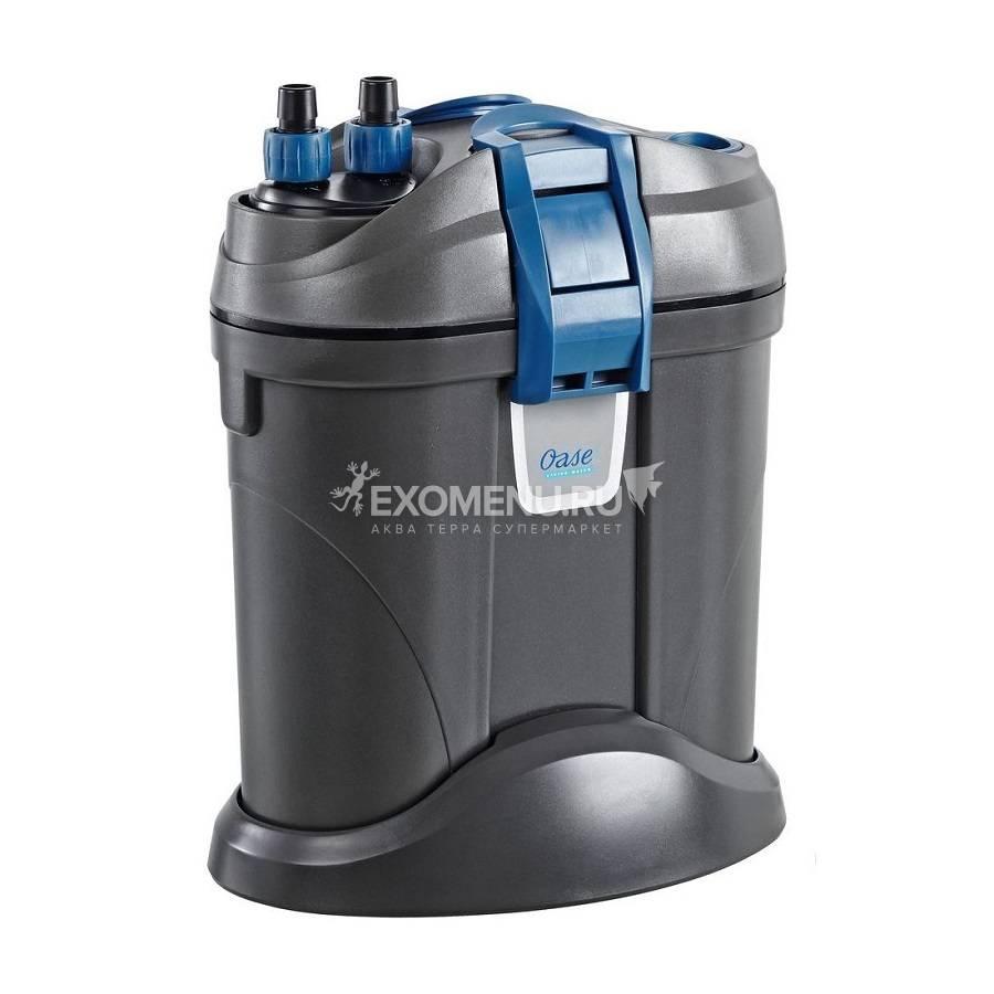 Внешний фильтр для аквариумов Oase FiltoSmart 200 (42665)