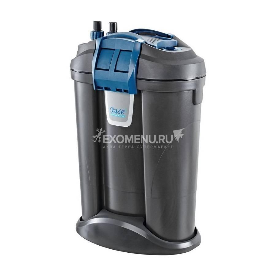 Внешний фильтр для аквариумов Oase FiltoSmart 300