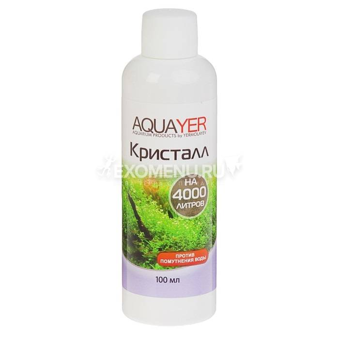 AQUAYER Кристалл 100 мл